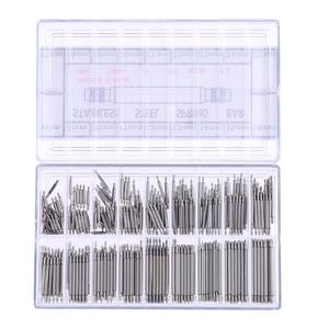 360pcs 8 to 25mm Watch Band Sp