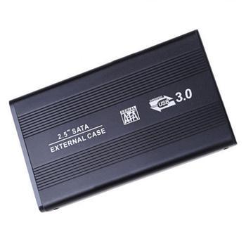 Wholesale USB 3.0 SATA 2.5 Inch Hard Drive External Enclosure HDD Mobile Disk Box Case