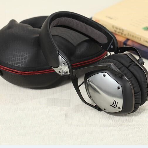 ФОТО V-MODA  Crossfade LP Over-Ear Headphone Studio DJ Headphones With Mic Hifi Music Metal Wired Control Earphone fone de ouvido