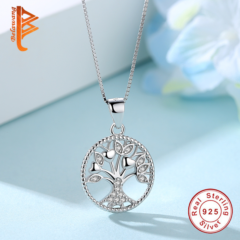 Jewels By Lux 925 Sterling Silver Womens CZ Valentine Love Heart Charm Pendant
