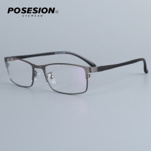 Spectacle Frame Men Eyeglasses Nerd Computer Optical  Myopia Prescription Clear Lens Eye Glasses Frame For Male Eyewear 6602 смеситель для ванны raiber talis r8002