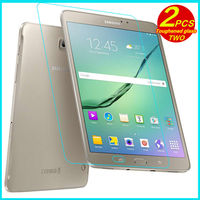 Tempered Glass Membrane For Samsung Galaxy Tab S2 9 7 SM T810 T815 Steel Film Tablet
