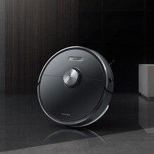 Xiaomi Mi Roborock T65 робот пылесос 3 для дома автоматический для уборки пыли стерилизовать Smart планируется ручная Стирка уборка