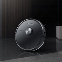 Xiaomi MI Roborock T65 Robot Vacuum Cleaner 3 for Home Automatic Sweeping Dust Sterilize Smart Planned Washing Mopping