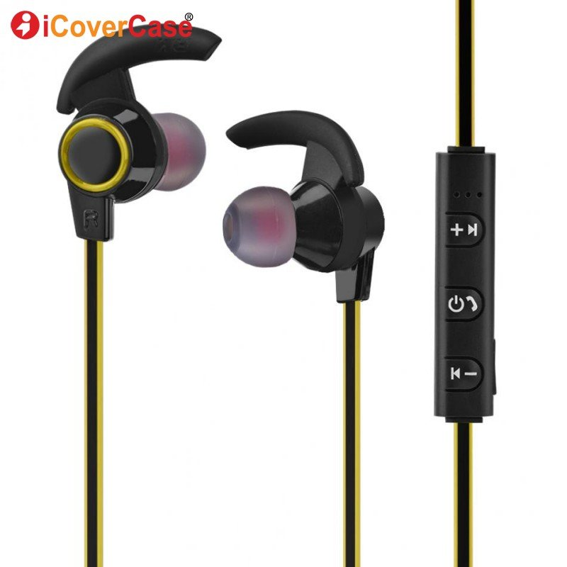 Bezprzewodowy słuchawki z bluetooth dla LG G3 G4 G5 G6 G7