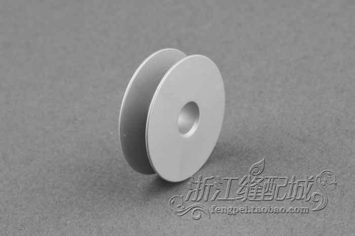 Industrial sewing machine parts bobbin double needle  814 sewing machine 146025-001 Bobbin