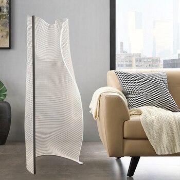 Moderne Acryl Ins Boden Lampe Torscher Stehend Lampe Wohnkultur Boden  Lampen für Wohnzimmer Schlafzimmer Loft Boden Leuchten