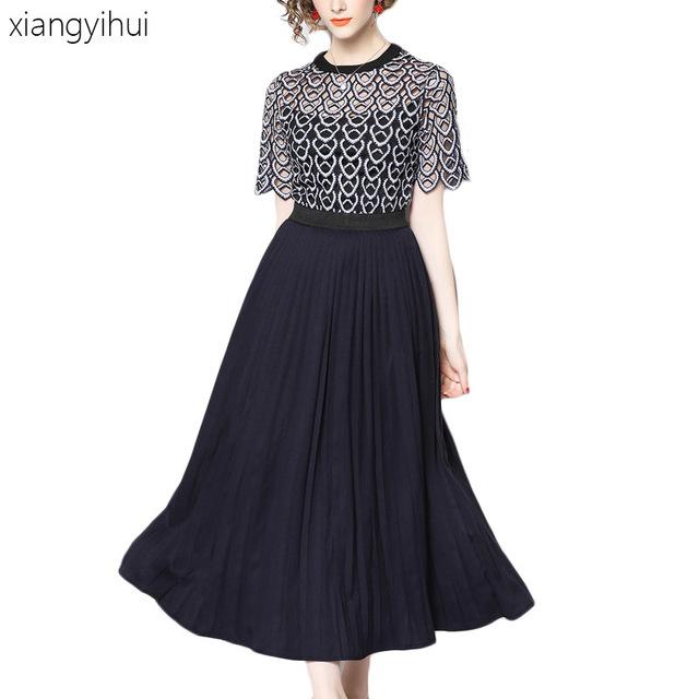 7436f4919f4 fleepmart fashion 2019 Sexy Dress Club Wear Party Dress 2018 New ...