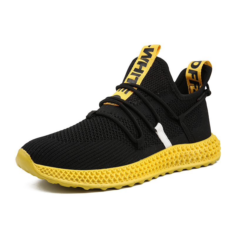 X brand hot sale casual 2019 men walk high shoes Flyknit sneakers light breathable outdoor comfort male tenis zapatillas hombreX brand hot sale casual 2019 men walk high shoes Flyknit sneakers light breathable outdoor comfort male tenis zapatillas hombre