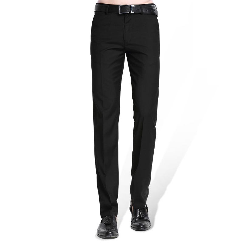 Men's Black Dress Pants Promotion-Shop for Promotional Men&#39 ...
