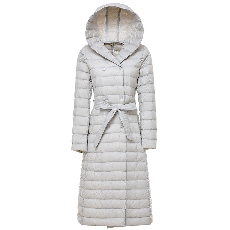 2017 winter jacket long thin women slim hooded kne...US  113.72. Clearance  Sale Lolita Collection Dresses Size 10US  88.80. Newest Southern Belle Ball  ... 46b11ec13f56