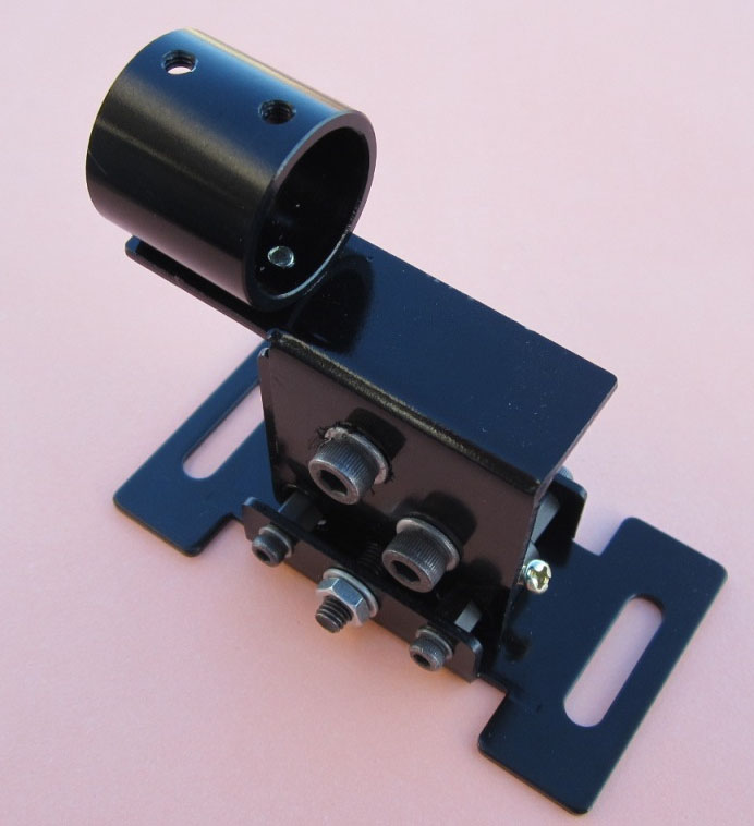 Laser Module Heat Sink Bracket, Laser Fixed Bracket