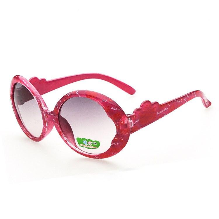 New Arrival Cloud Kids Sunglasses Child Fanny Colorful Sunglasses 2016 Outdoor Fashion Glasses Factory Wholesale