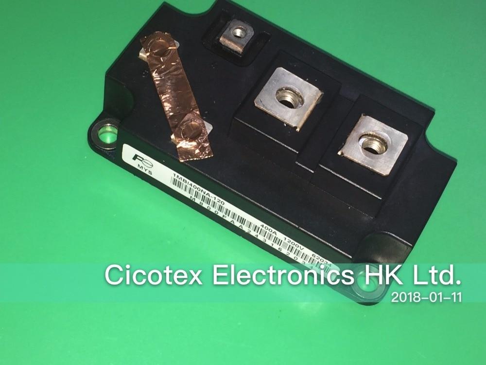 1MBI400NA-120 Module IGBT 1MBI400NA120 1200V 400A f4 100r06kl4 module igbt 1200v 100a