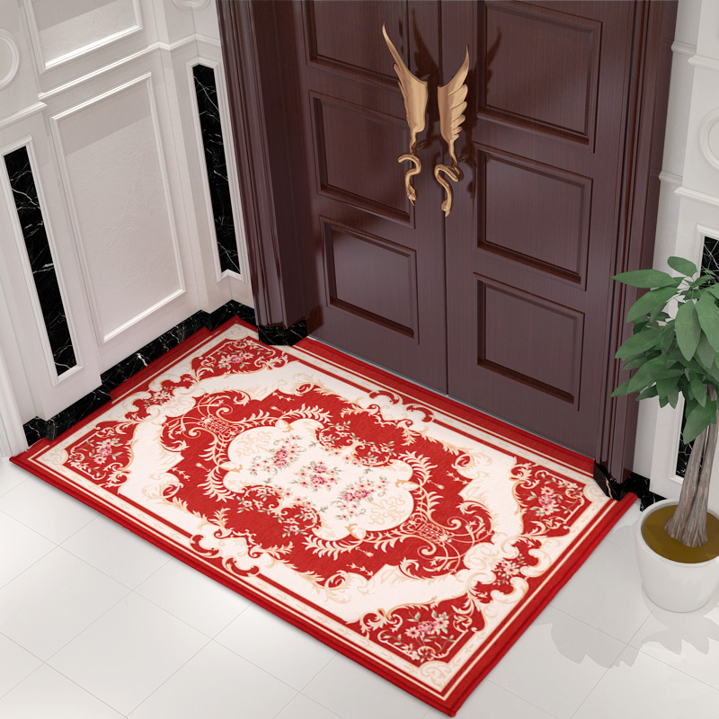 Washable Area Rugs Living Room: High Quality European Parlor Carpets Area Rugs Washable