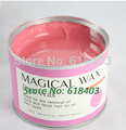 Hot wax hair removal Flavors 400ml Hot Depilatory Wax Can Heater Waxing Hair Removal Salon