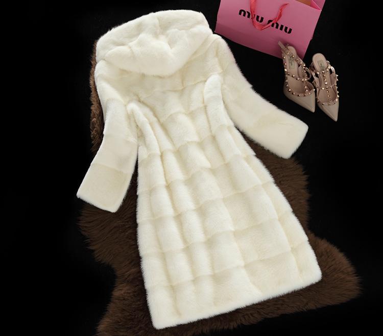 HTB136hMX4DBK1JjSZFlq6ApCVXaY - Winter Hooded Faux Fur coat JKP0069