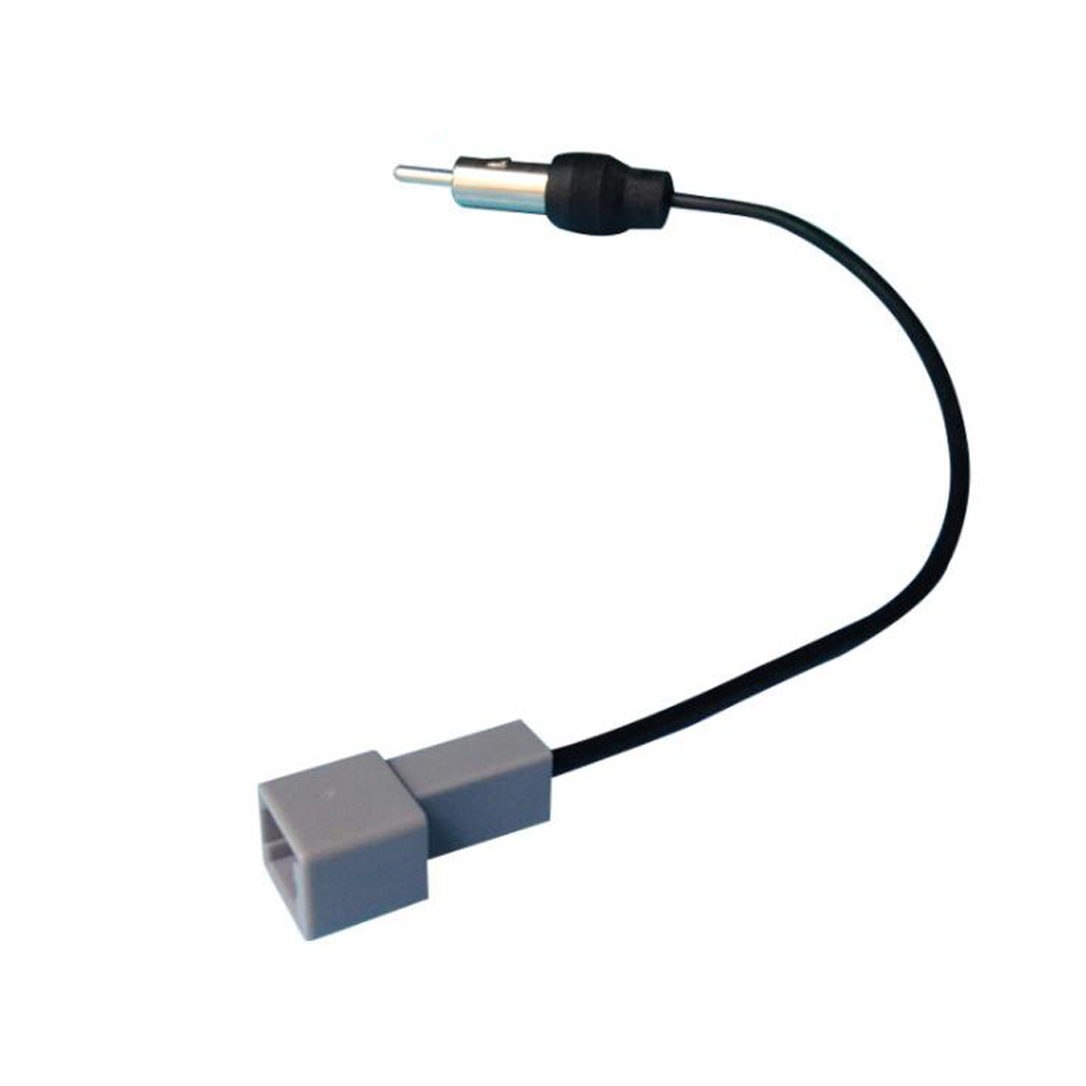 Car Radio Wire Cable For Hyundai 2009-2011 for Kia Sportage Female Connector <font><b>Antenna</b></font> Adapter image