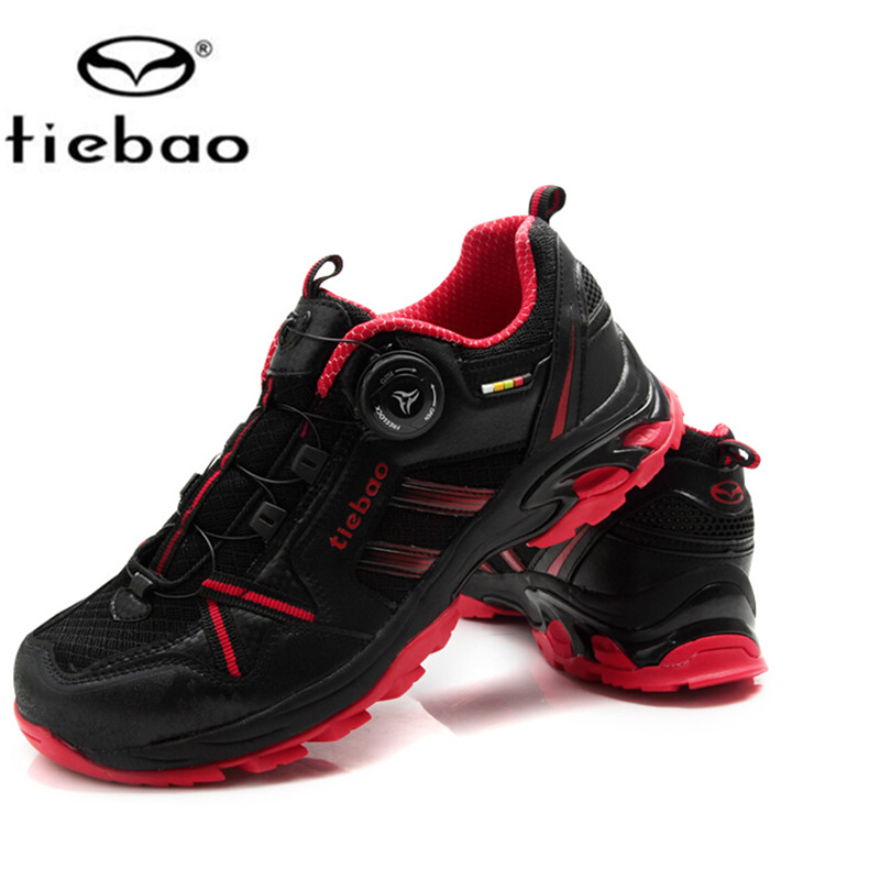ФОТО TIEBAO Cycling Shoes 2017 men sneakers Women Bicycle MTB bicicleta mountain bike zapatillas deportivas mujer sapatilha ciclismo