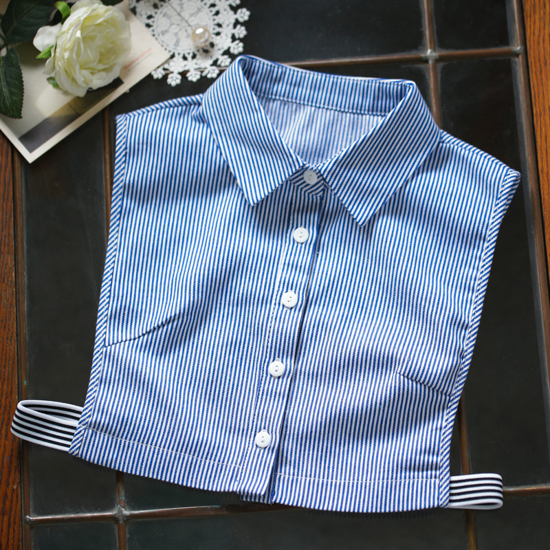 High Quality Shirt Fake Collar New Arrived Women And
