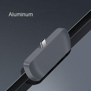 Image 4 - HUB USB C cho IPad Pro USB C Adapter với PD Sạc HDMI 4 K USB 3.0 âm thanh 3.5mm tương thích macBook Pro SamsuS8 S9 S10 P20 P30
