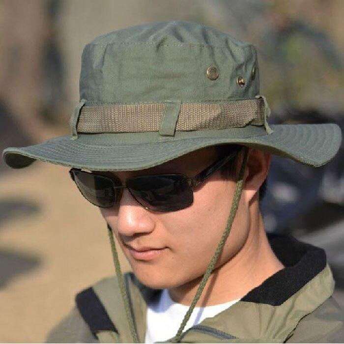 Detail Feedback Questions about Men Women Bucket Hat Wide Brim ... c4d60523c39