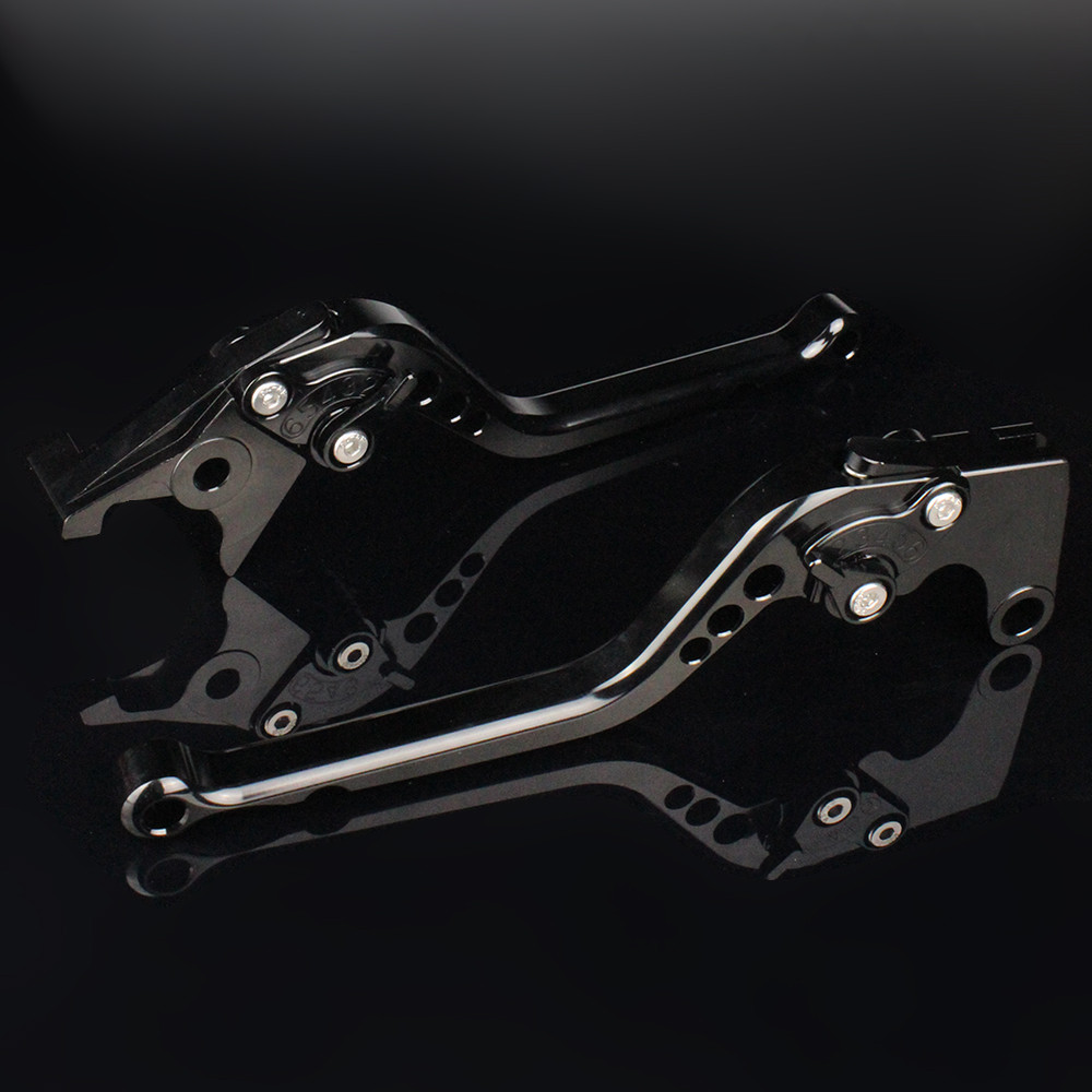 FXCNC Motorcycle Brake Clutch Levers Aluminum Adjustable For KAWASAKI ZX10R ZX10RR ZX10KRT ZX 10R 2016 - 2017 Motorbike Brake fxcnc aluminum adjustable moto motorcycle brake clutch levers for moto guzzi norge 1200 gt8v 2006 2015 07 08 09 10 11 12 13 14
