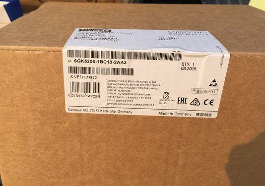 6GK5206-1BC10-2AA3 brand new and original