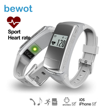 2016 NEW Music Sensible Bracelet Bluetooth four.zero Sport Sensible Band Watch Wristband Health Tracker with Coronary heart Fee Monitor vs Mi Band