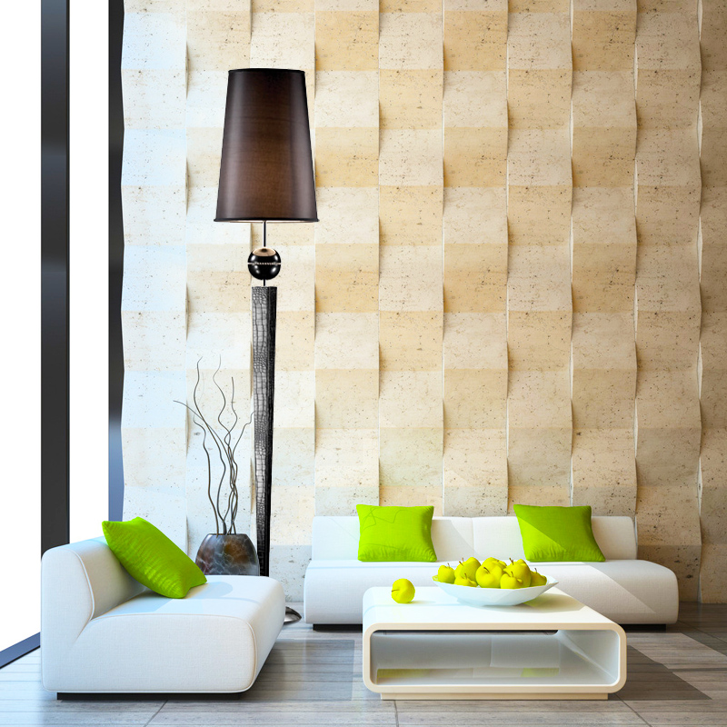 Brief modern fashion floor lamps living room lights ...