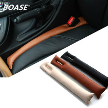 Truck Auto Car Seat Gap Spacer Filler Soft Pad Stop Holster Blocker 2pcs/Lot