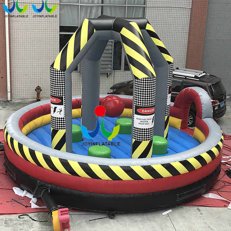 Inflatable soprt games1