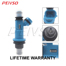 PEIVSO 23250-46090 23209-46090 fuel injector for TOYOTA&LEXUS Supra / IS200 / GS300 / SC300 3.0L 2JZ-GE