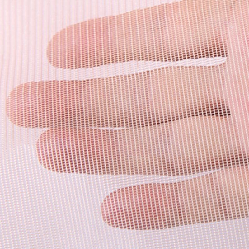 porta tule coruja anti mosquiteiro cortina mãos-livres mosquito net cortina