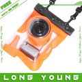 2013 hot new underwater 20M digital camera waterproof case