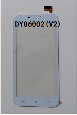 New original 6 inch tablet capacitive touch screen DY06002(V2) free shipping