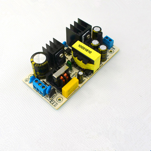 36V1A 36W open frame switching power supply module bare board ,LED ...