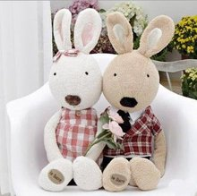 Le Sucre Sugar RABBIT,SG322 Couple of lover 90CM,2 COLORS,stuffed dolls,Birthday,valentine's day gift,factroy wholesale