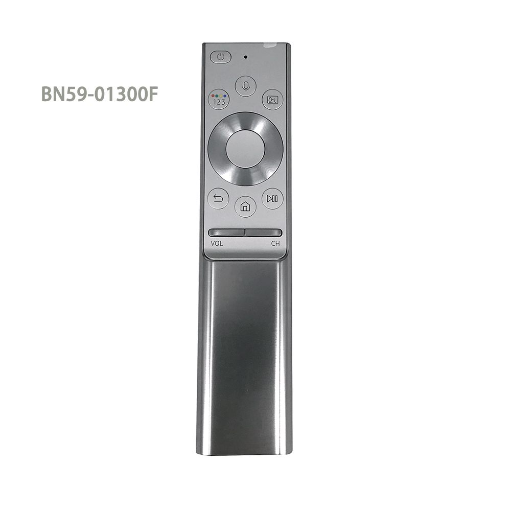 NEW Original BN59 01300F BN59 01300J for Samsung QLED Metal Smart Hub 4K TV Remote Control