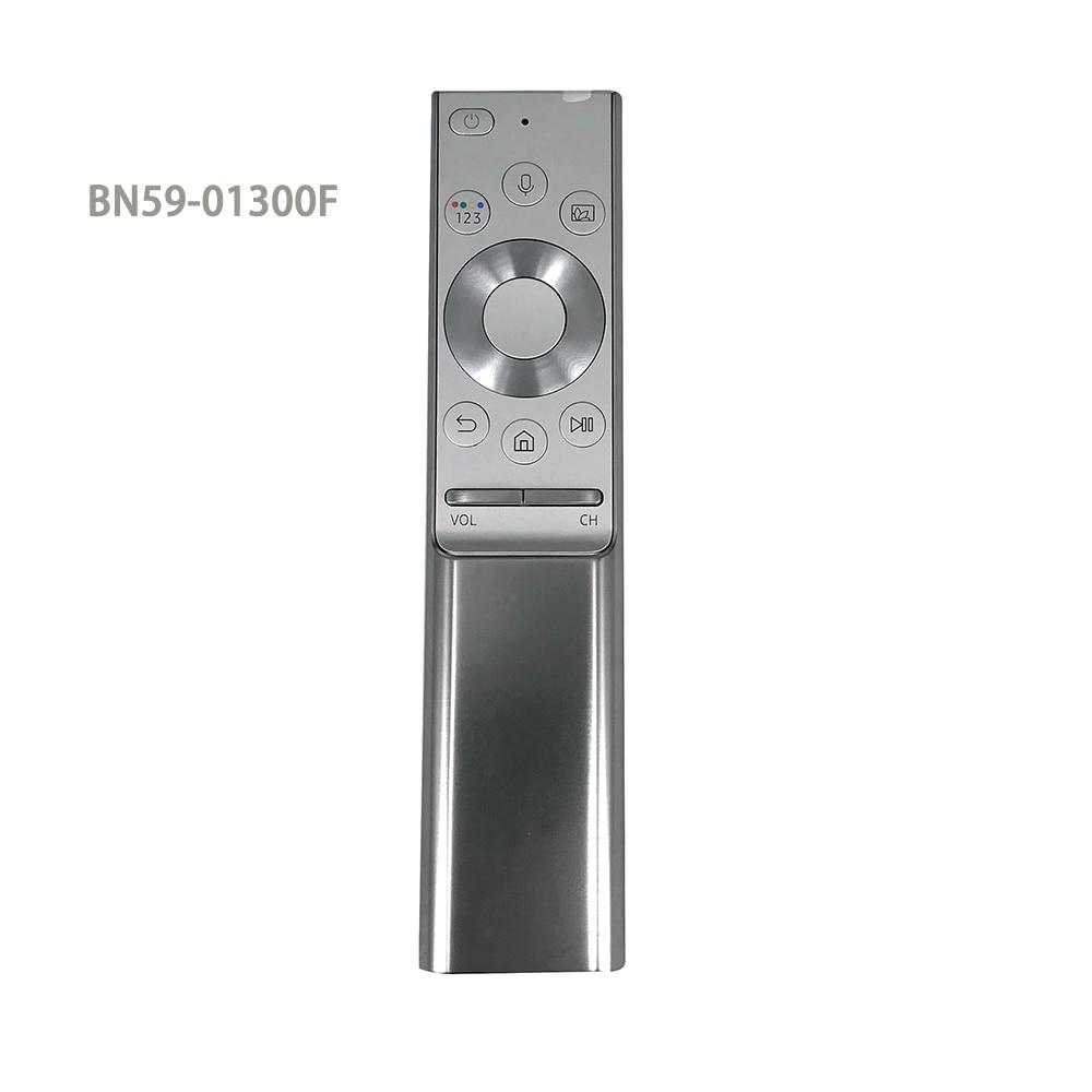 Nouveau BN59-01300F/BN59-01300J d'origine pour Samsung QLED métal Smart Hub 4 K TV télécommande Fernbedienung