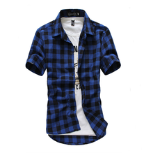 https://www.aliexpress.com/item/Red-And-Black-Plaid-Shirt-Men-Shirts-2015-New-Summer-Style-Fashion-Chemise-Homme-Mens-Dress/3242(China)