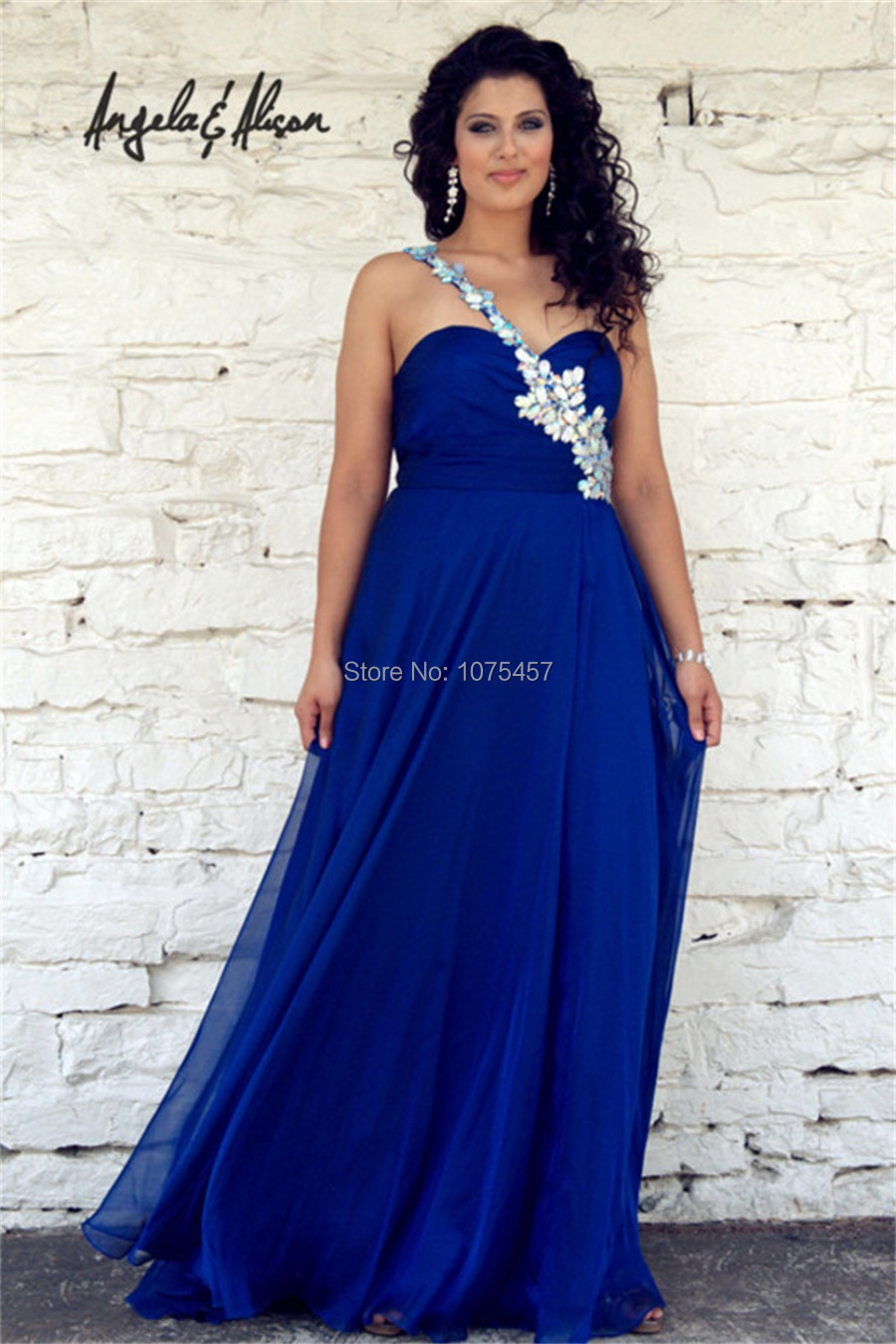 Online Get Cheap Prom Dresses 2015 Royal Blue -Aliexpress.com ...