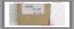 Nowy oryginalny zawór elektromagnetyczny AD2406-02-220 wysokiej jakości