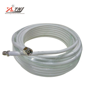 Image 2 - Yeni satış! En kaliteli 10 m ATNJ 3D FB RG58 Sma kadın/SMA Erkek Koaksiyel Kablo