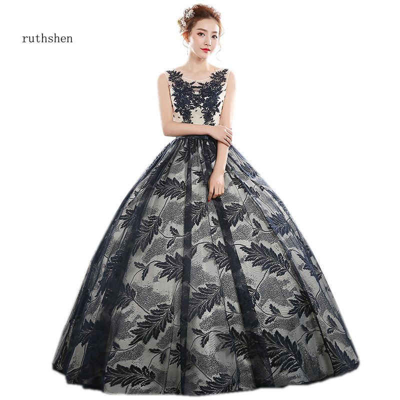 Detail Feedback Questions about ruthshen Vestido De Debutante 15 Ano Quinceanera  Dresses Pattern Puffy Prom dress For Party Long Special Abito Gonfio ... 85b753429420