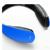 Letv original segunda geração eb30 leme fones de ouvido bluetooth sem fio fone de ouvido estéreo bluetooth com microfone para iphone/smartphone