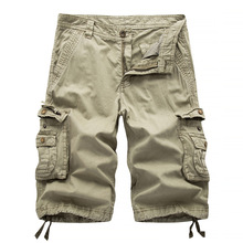 male Loose Multi-Pocket pockets
