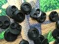 O envio gratuito de 100 peças de alta qualidade de impressão de borracha otário para heidelberg 89.028.402, G2.028.405, 66.028.405