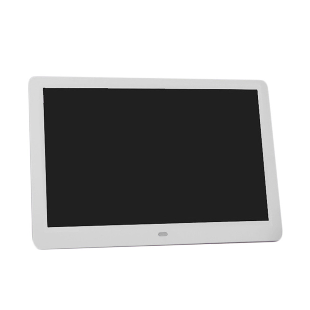 US 1280*800 Digital 15inch HD TFT LCD Photo Picture Frame Alarm ...