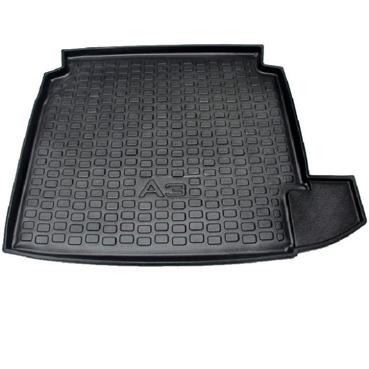 special for CheryA3 dedicated warehouse mats trunk mat trunk mat after a3 -dimensional high side no odor car mats